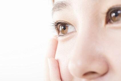 睫毛貧毛症|枚方市のすわ診療所
