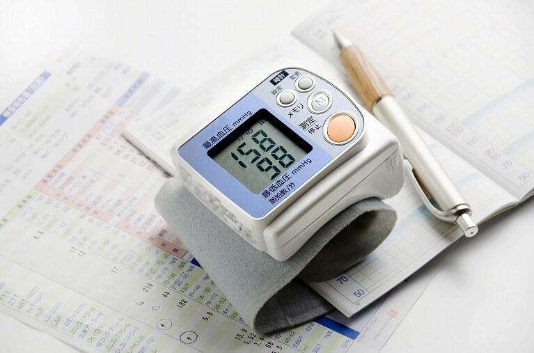 枚方市のすわ診療所の高血圧の治療について