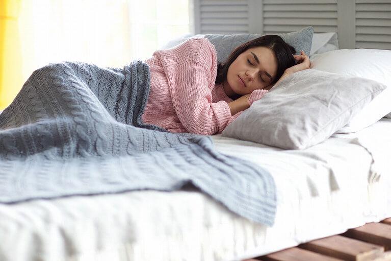 睡眠時無呼吸症候群の症状について