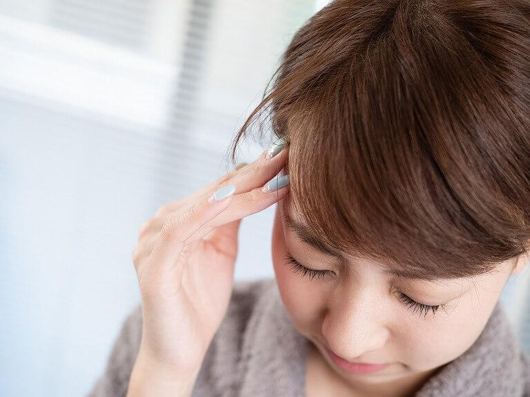 起床時の症状|睡眠時無呼吸症候群