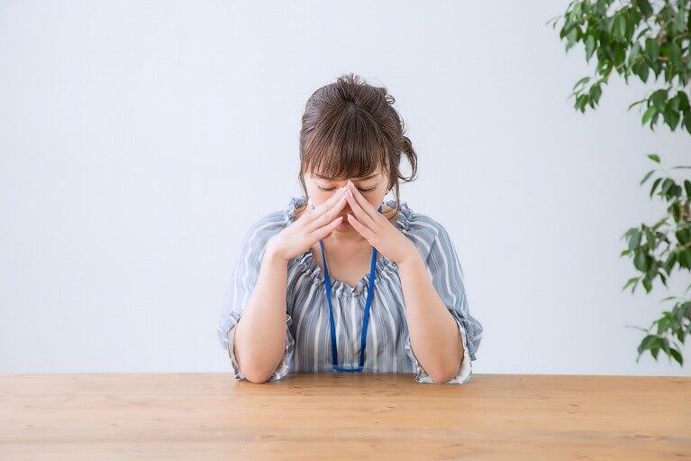 日中の症状|睡眠時無呼吸症候群