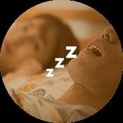 睡眠時無呼吸症候群|枚方市のすわ診療所
