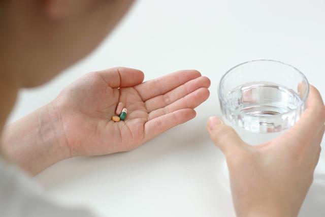 尋常性乾癬のお薬について